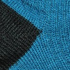 Bleu Talon Pointe Ardoise
